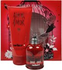 Cacharel Amor Amor 100 ml Eau de toilette + 200 ml Bodylotion - 300 ml
