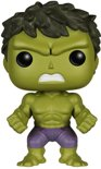 Figurines MARVEL AVENGERS Age of Ultron - Bobble Head POP N� 68 - Hulk