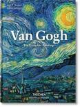 Van Gogh. The Complete Paintings. (bu-GB)