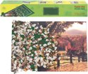 Puzzelmat met Puzzel - 1000 Stukjes