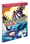 Pokemon Omega Ruby & Pokemon Alpha Sapphire Strategy Game Guide