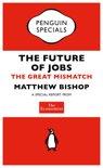 The Economist: The Future of Jobs