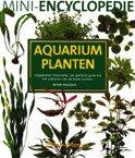 Mini-encyclopedie aquariumplanten