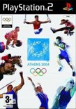 Athens 2004, The Official Videogame of the Olympic Games