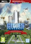 Cities: Skylines - Complete Edition - PC/MAC