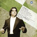 Verdi: Requiem & Four Sacred P