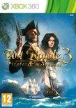 Port Royale 3 : Pirates & Merchants