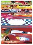 Cars Badcape Poncho