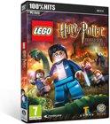 Lego: Harry Potter Jaren 5-7 - Windows