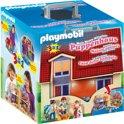Playmobil Mijn Meeneem Poppenhuis - 5167