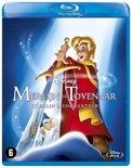 Merlijn De Tovenaar (Blu-ray)