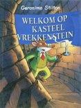 Geronimo Stilton 28 - Welkom op kasteel Vrekkenstein