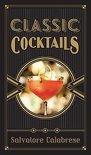 Salvatore Calabrese - Classic Cocktails