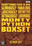 Absolutely Everything Monty Python dvd-box