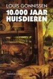 L. Gonnissen boek 10.000 Jaar Huisdieren Paperback 36717590