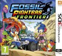 Fossil Fighters, Frontier - 2DS + 3DS