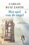 Het Kerkhof der Vergeten Boeken - Het spel van de engel