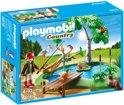 Playmobil Visvijver - 6816