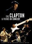 Eric Clapton & Friends - Benefit