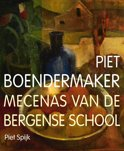 Piet Spijk boek Piet Boendermaker Paperback 9,2E+15