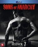 Sons Of Anarchy - Seizoen 7 (Blu-ray)