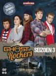 Ghostrockers - Seizoen 3 (Deel 1)