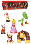 NINTENDO  mini figuren serie 3