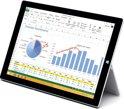 Microsoft Surface Pro 3 - Hybride Laptop Tablet - i7/ 8GB / 512GB