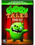 Angry Birds Piggy Tales – Seizoen 3