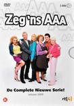 Zeg 'ns Aaa - Complete Seizoen 2009