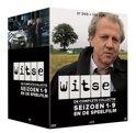 Witse - De Complete Collectie (Seizoen 1 t/m 9 Inclusief De Film)