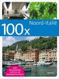 100x Noord-Italie