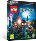Lego: Harry Potter Jaren 1-4 - Windows