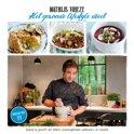 Mathijs Vrieze boek Het gezonde lifestyle dieet Hardcover 9,2E+15