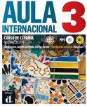 Aula 3 Internacional - Nueva Edicion