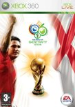 2006 FIFA World Cup Germany /X360