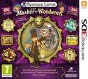 Professor Layton: En Het Masker Der Wonderen - 2DS + 3DS