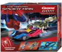 Carrera GO!!! Spider-Man Manhattan Madness - Racebaan