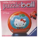 Ravensburger Puzzle ball hello kitty appel 7cm