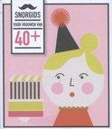 Elsbeth Teeling boek Snor-gids: 40+ voor vrouwen Paperback 9,2E+15