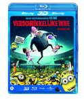 Verschrikkelijke Ikke (Despicable Me) (3D Blu-ray)
