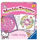 Ravensburger Mandala Designer Hello Kitty