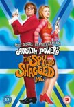 Austin Powers 2 - Spy Who Shagged Me (Import)