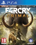 Far Cry: Primal - Special Edition - PS4