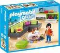 Playmobil Woonkamer - 5584