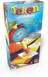 Teken Turbo - Tekenspel
