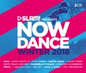 SLAM! Now Dance – Winter 2018