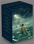 Percy Jackson & the Olympians Box Set (1-5)