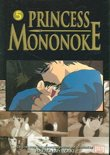 Princess Mononoke  Film Comic