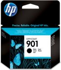 HP 901 - Inktcartridge / Zwart